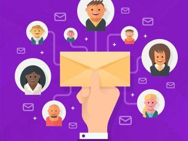 Email рассылка, как способ привлечения трафика на сайт.
