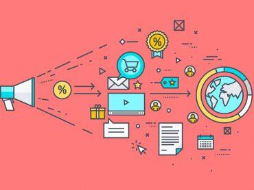 Контент-маркетинг. Что это и как он может увеличитьпродажи сайта?