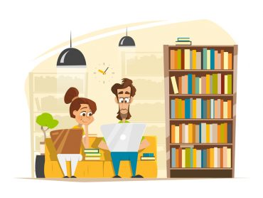15 лучших книг по маркетингу, которые помогут вам повысить продажи.