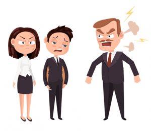 Изображение - Бизнес переговоры с заказчиком. 6 простых советов angry_boss2-copy-e1494597743150-300x261