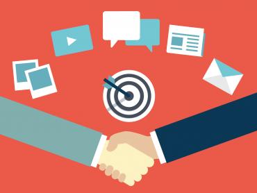 Реферальный маркетинг. Как быстро привлечь клиентов, используя клиентов?