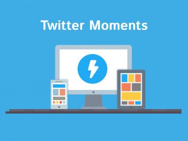 Эффективный интернет маркетинг. Для чего нужен Twitter Moments?